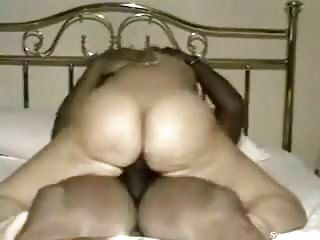Aged bbw rides bbc to multiple orgasms