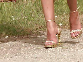 Serie depredadores callejeros.prostituta callejera merece humillación