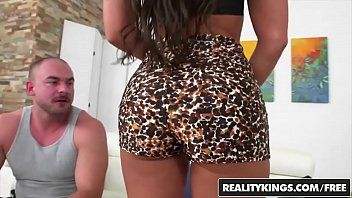 Realitykings - 8th street latinas - alexa pierce, mi - badass a-hole