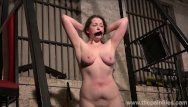 Lifestyle sm villein alora lux naked and whipped in the dungeon by taskmaster